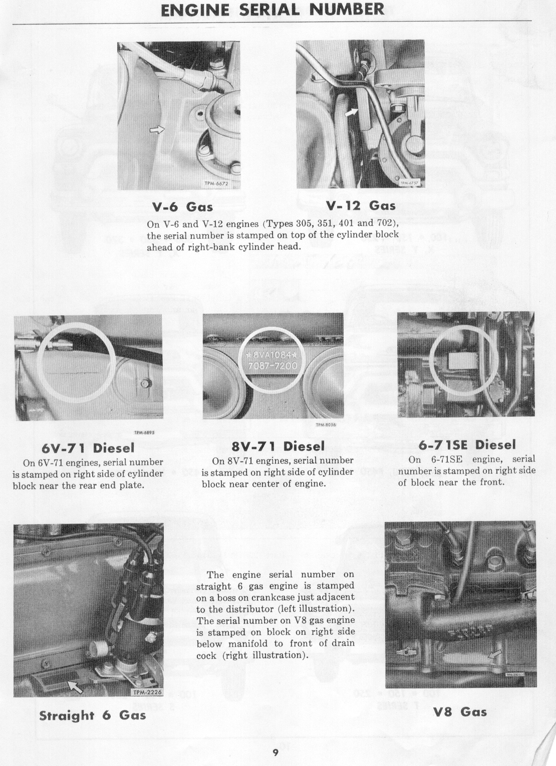 OldGMCtrucks.com - 1955 to 1960 GMC truck Serial numbers and VIN ...