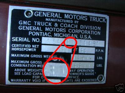 Where to look for GMC 302 engines | Engines | Inliners